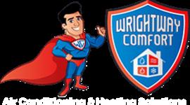 Wrightway Comfort Logo